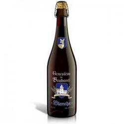 Genevieve De Brabant Blanche 75Cl