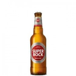 Super Bock Sin Alcohol 33Cl