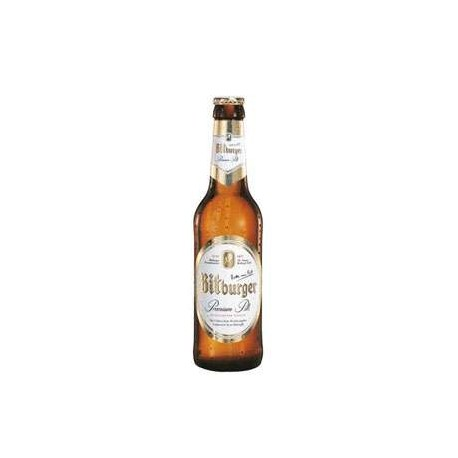 Bitburger Pils 33Cl