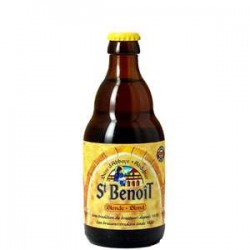 Saint Benoit Blonde 33Cl