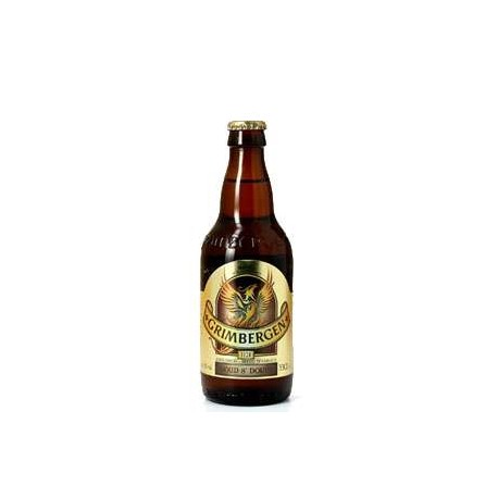 Grimbergen Doree 33Cl