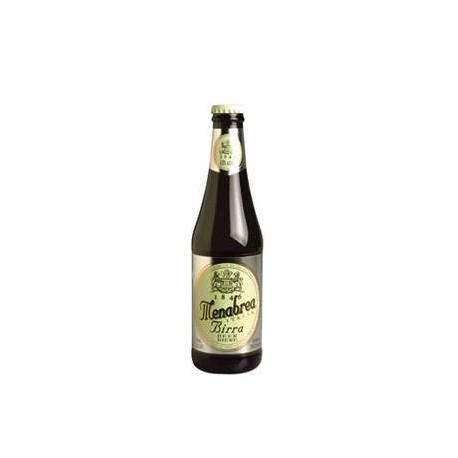 Menabrea Birra Bionda 33Cl