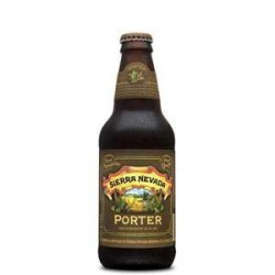 Sierra Nevada Porter 35,5Cl