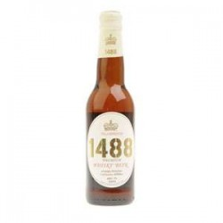 1488 Premium Whisky Beer 33Cl
