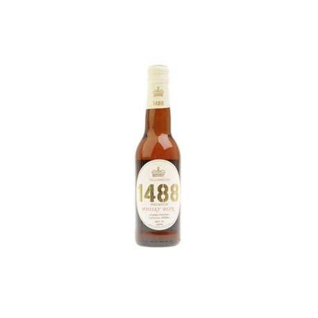 1488 Premium Whisky Beer 33Cl