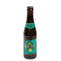 Porterhouse Oyster Stout 33Cl