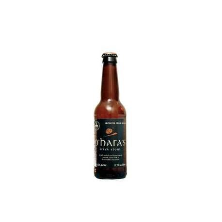 O'hara's Stout 33Cl