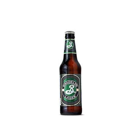 Brooklyn Lager 35,5 Cl