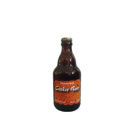 Cookie Beer 33Cl