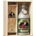 Estuche St Sebastian Grand C Mad. 50Cl+V
