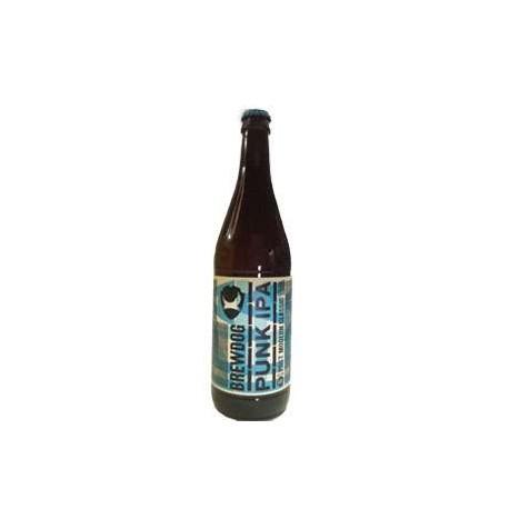 Brew Dog Punk Ipa 66Cl