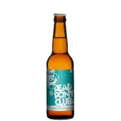 Brew Dog Dead Pony Club 33Cl