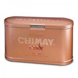 Estuche Chimay Metal Bronce 3*33Cl. + V