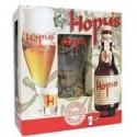 Estuche Hopus 2*33Cl + 1 Vaso