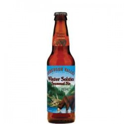 Winter Solstice Anderson Valley 35,5Cl