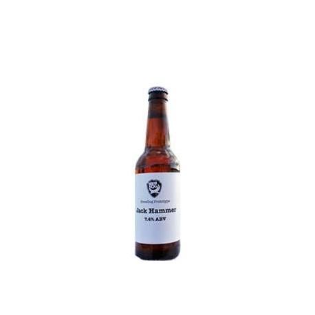 Brew Dog Jack Hammer 33Cl