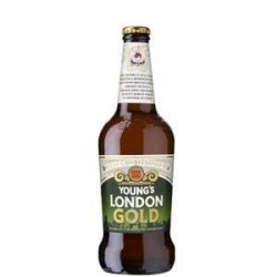 Youngs London Gold 50Cl
