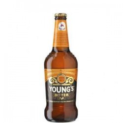 Youngs Bitter 50Cl