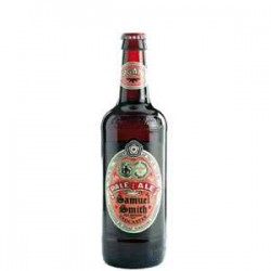 Samuel Smith Organic Pale Ale 35,5Cl
