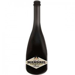 Mandril Magnus Edition 75Cl