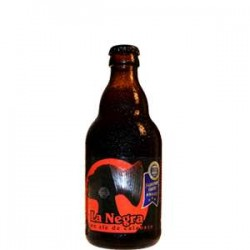 Birra Blues La Negra 33Cl