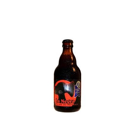 Birra Blues La Negra 33Cl