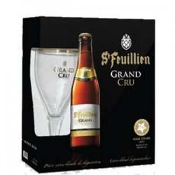 Estuche Saint Feuillien Grandcru 4*33+V
