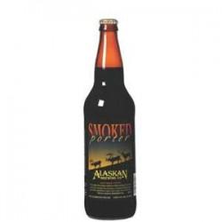 Alaskan Smoked Porter 65Cl 2012