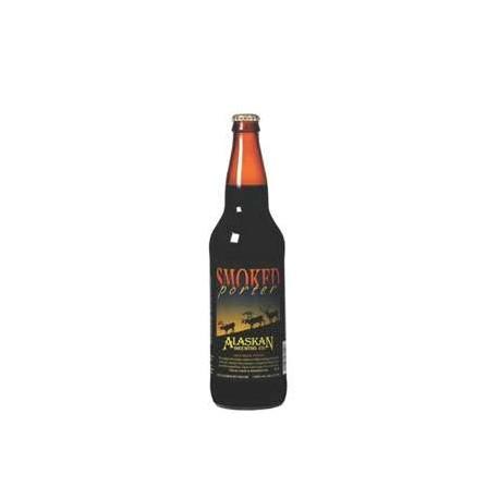 Alaskan Smoked Porter 65Cl 2013