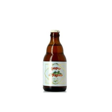 Super Des Fagnes Blonde 33Cl