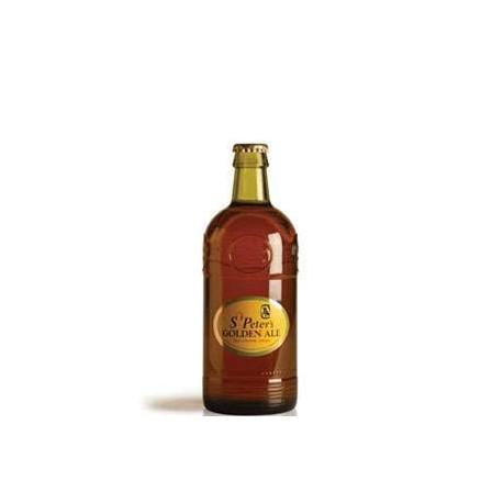 Saint Peter's Golden Ale 50Cl