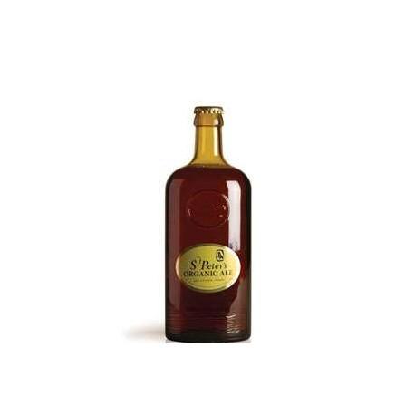 Saint Peter's Organic Ale 50Cl