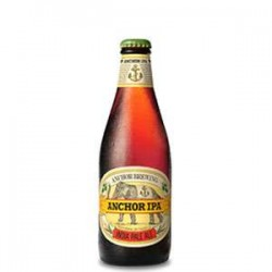 Anchor Ipa 35,5Cl