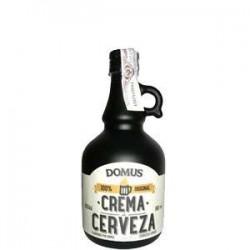 Domus Crema De Cerveza 50Cl
