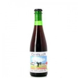 Cantillon Kriek 37,5Cl