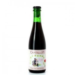 Cantillon Rose 37,5Cl