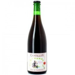 Cantillon Rose Gam 75Cl