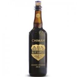 Chimay Gran Reserva Vintage 2014 75Cl
