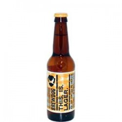 Brew Dog This Is Lager 33Cl