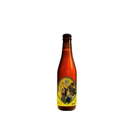 Birra Blues Amber Ale 33Cl