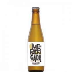 Merengada Sour Ale 33Cl