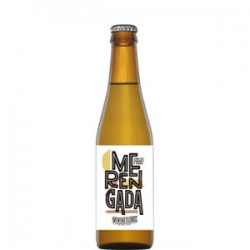 Merengada Sour Ale 33Cl