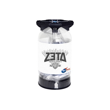 Baril Zeta Hell Keykeg 30L