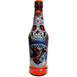 Hobgoblin Day of Death 50Cl