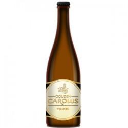 Carolus Triple 75Cl