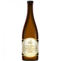 Carolus Triple 75Cl