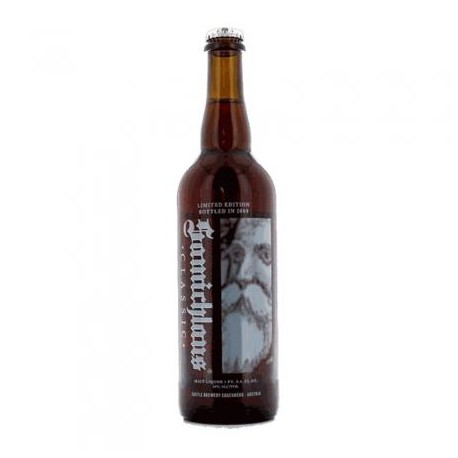 SAMICHLAUS BARRIQUE LIMITED 75CL