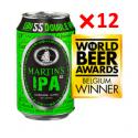 Martins IPA 55 12x33cl