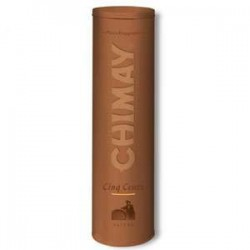Chimay Triple Metal 75Cl