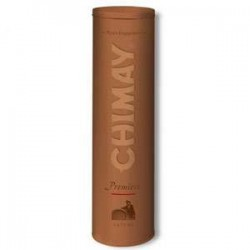 Chimay Roja Metal 75Cl